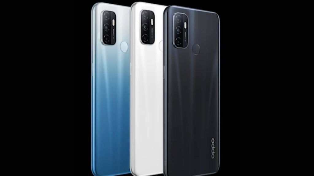 Oppo a53 Mobile Phones